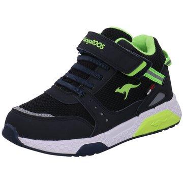KangaROOS Sneaker LowKadee Taro RTX blau