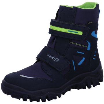Superfit WinterstiefelM blau