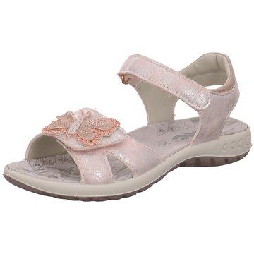 Imac Offene Schuhe pink