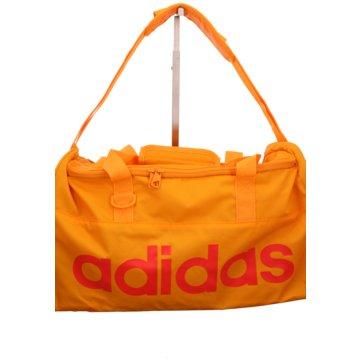 adidas Taschen DamenLinear Performance Teambag S orange