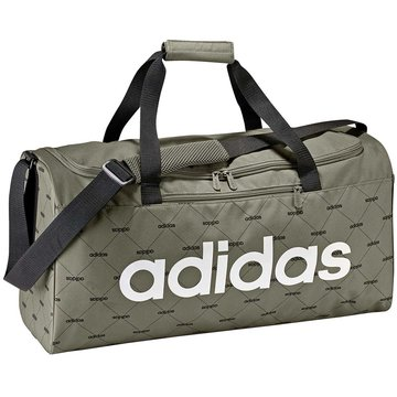 adidas MannschaftstaschenLinear Duffel Bag Medium Graphic -