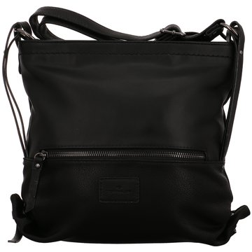 Tom Tailor Taschen schwarz