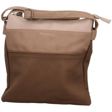 Tom Tailor Taschen DamenKhema Crossbody Bag braun