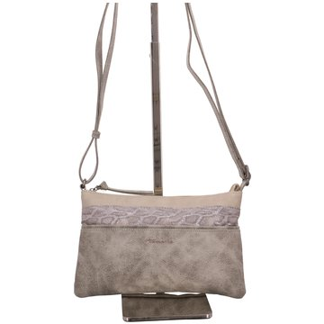 Tamaris Taschen DamenKhema Small Crossbody Bag grau