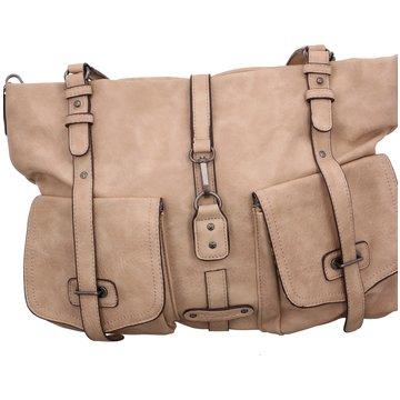 Tamaris HandtascheBernadette Shopping Bag beige