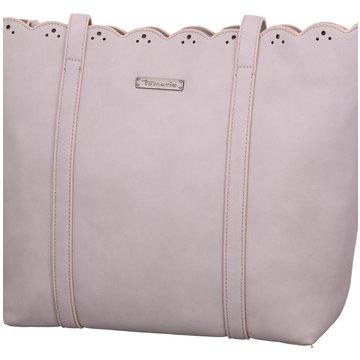 Tamaris Shopper rosa