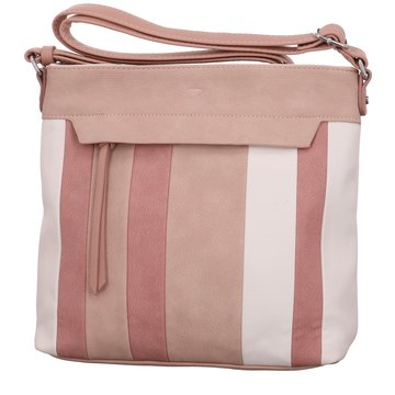 Tom Tailor HandtascheCintia Crossbag rosa