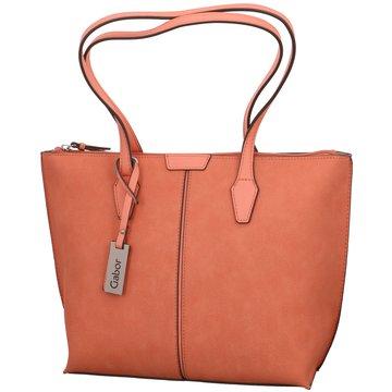 Gabor Taschen Damen orange