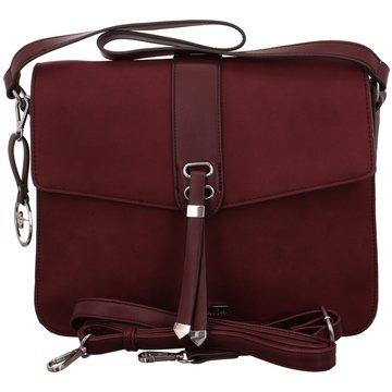 Tamaris Taschen DamenVina Crossbody Bag M rot
