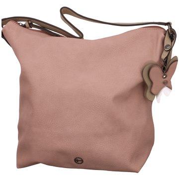 Tamaris Handtasche rosa