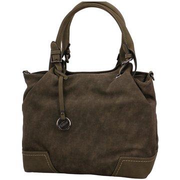 Gabor Taschen Damen oliv