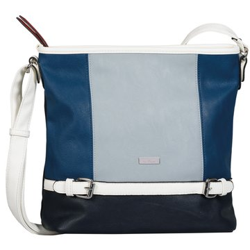Tom Tailor Taschen DamenJuna blau