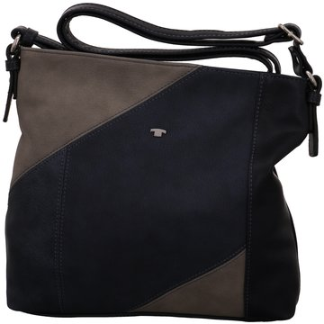 Tom Tailor HandtascheMelina blau