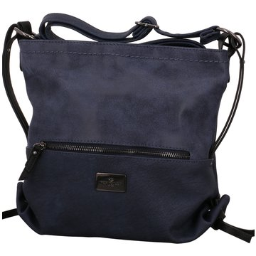 Elin Cross Bag blau
