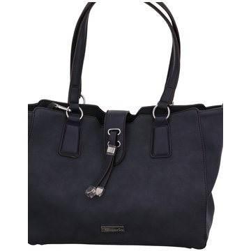 Tamaris Taschen DamenVina Shopping Bag blau