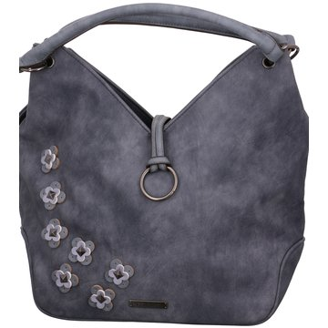 Tamaris HandtascheLuna Shoulder Bag grau