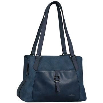 Tom Tailor Taschen DamenLone blau