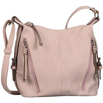 Tom Tailor Taschen DamenCaia Crossbag rosa