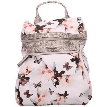 Tamaris Taschen DamenAva Backpack weiß