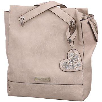 Tamaris Taschen DamenMilla Backpack rosa