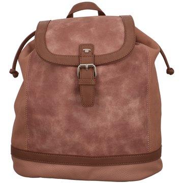 Tom Tailor RucksackJuna Backpack rosa