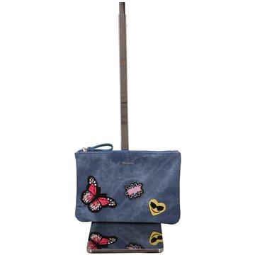 Tamaris Taschen DamenKENDRA Pouch blau