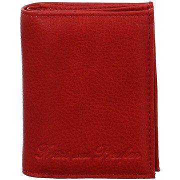Fritzi aus Preußen Geldbörse rot