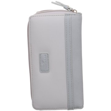Tom Tailor Geldbörsen & EtuisElin Flash Wallet grau