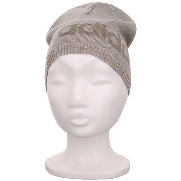 adidas Hüte, Mützen & CapsDAILY BEANIE LT - CY5611 grau