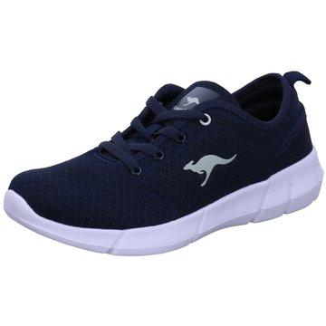 KangaROOS Trainingsschuhe blau