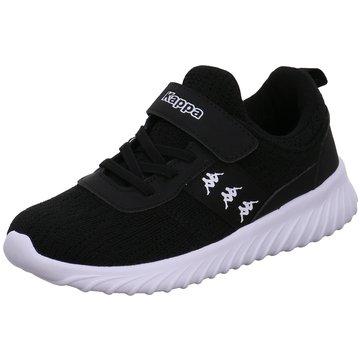 Kappa Sneaker LowMODUS II K schwarz