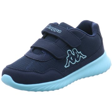 Kappa Sneaker LowCracker II BC K blau