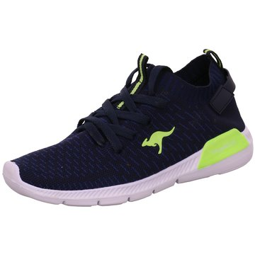KangaROOS Sneaker Low blau