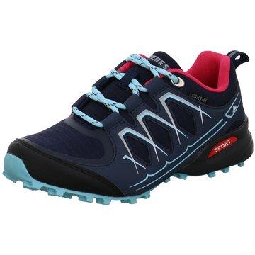 xtreme Sports TrainingsschuheEverest blau