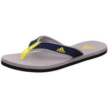 adidas Offene SchuheBeach Thong K grau
