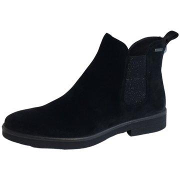 Legero Chelsea Boot schwarz