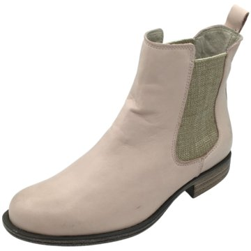 Only A Shoes Chelsea Boot rosa