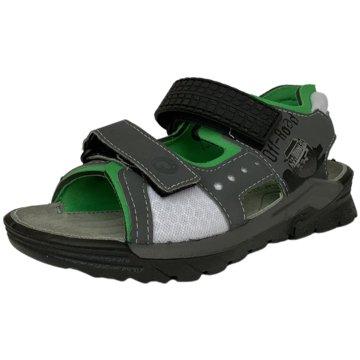 Ricosta Offene SchuheRoad grau