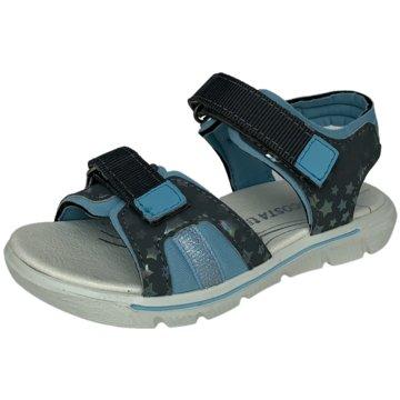 Ricosta Offene SchuheAileen blau