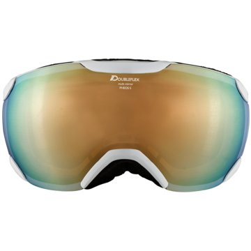 ALPINA Ski- & SnowboardbrillenPHEOS S HM - A7214814 weiß
