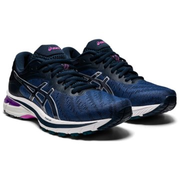 asics RunningGEL-PURSUE 7 - 1012A906-400 grau