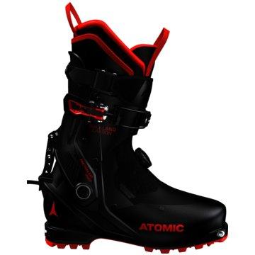 Atomic SkiBACKLAND CARBON - AE5020260 schwarz