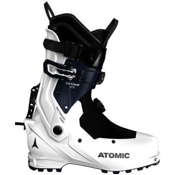 Atomic TourenskiBACKLAND PRO W  - AE5023440 weiß