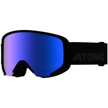 Atomic Ski- & SnowboardbrillenSAVOR PHOTO BLACK - AN5105994 schwarz