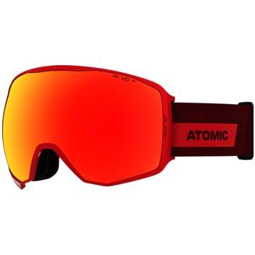 Atomic Ski- & SnowboardbrillenCOUNT 360° HD RED - AN5106018 rot