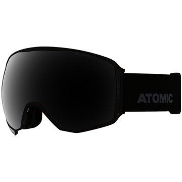 Atomic Ski- & SnowboardbrillenCOUNT 360° STEREO - AN5106022 schwarz