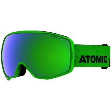 Atomic Ski- & SnowboardbrillenCOUNT STEREO GREEN - AN5106048 grün