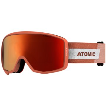 Atomic Ski- & Snowboardbrillen orange