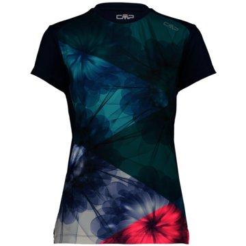CMP F.lli Campagnolo T-Shirts blau