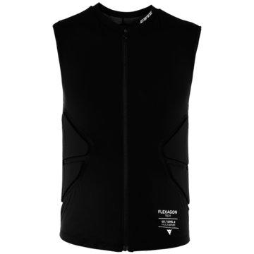 Dainese RückenprotektorenSCARABEO FLEXAGON WAISTCOAT - 204876005 schwarz